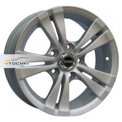 Диски Tech Line 422 Silver 5,5x14/4x100 ЕТ32 D67,1
