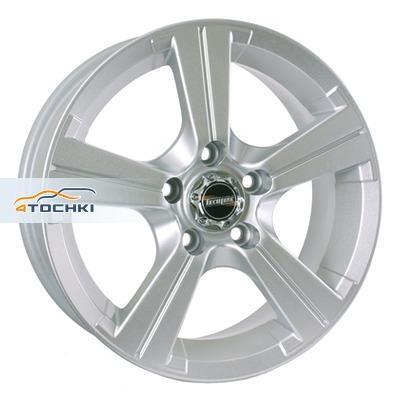 Диски Tech Line 503 SD 6,5x15/5x114,3 ЕТ40 D67,1