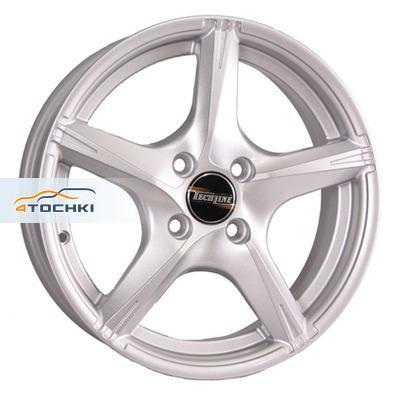 Диски Tech Line 528 Silver