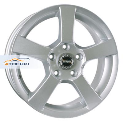 Диски Tech Line 601 Silver 6,5x16/5x100 ЕТ52,5 D67,1