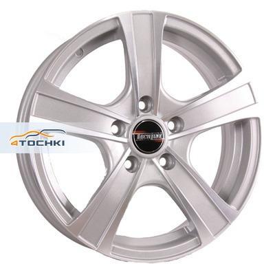 Диски Tech Line 619 SD 6,5x16/5x110 ЕТ37 D65,1