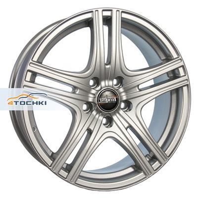 Диски Tech Line 626 Silver 6,5x16/5x114,3 ЕТ38 D67,1