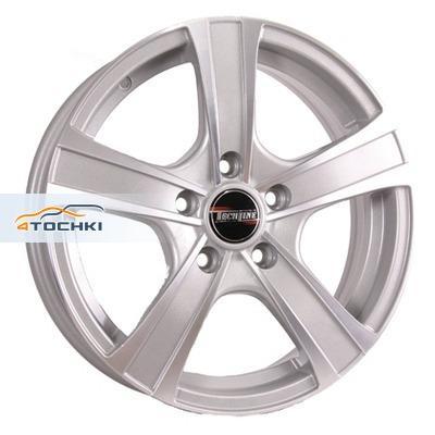 Диски Tech Line 719 Silver 7x17/5x114,3 ЕТ35 D67,1