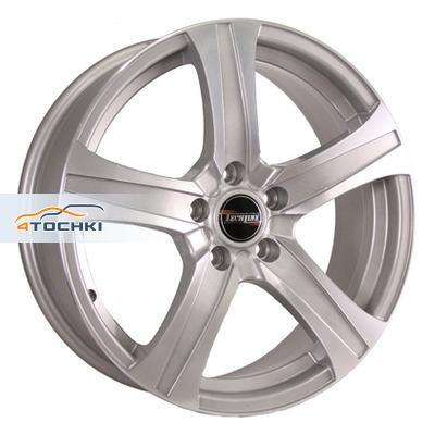 Диски Tech Line 801 Silver