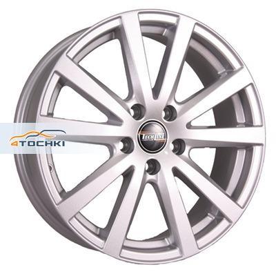 Диски Neo 649 Silver 7x16/5x112 ЕТ50 D57,1