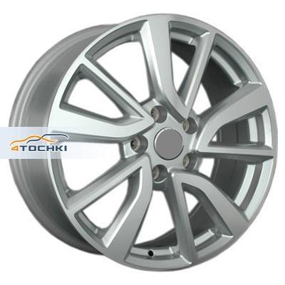 Диски Neo 663 Silver 6,5x16/5x114,3 ЕТ45 D60,1