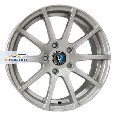 Диски Venti 1603 Silver 6,5x16/5x114,3 ЕТ45 D67,1