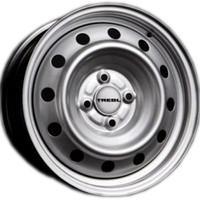 53C41G Silver