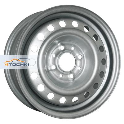 Диски Trebl 6555 Silver 5,5x14/4x114,3 ЕТ44 D56,6