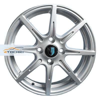 Диски Venti 1508 Silver 5,5x15/4x100 ЕТ45 D60,1
