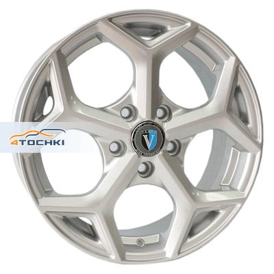 Диски Venti 1612 Silver 6,5x16/5x108 ЕТ50 D63,4