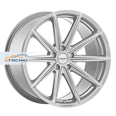 Диски Vossen VFS10 Gloss Silver 9x20/5x120 ЕТ20 D72,56