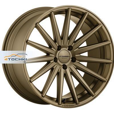 Диски Vossen VFS2 Bronze 10x19/5x120 ЕТ42 D72,56