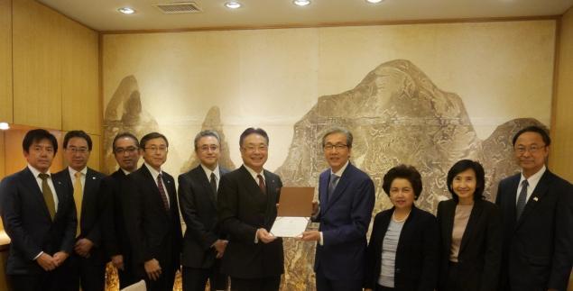 Генеральный директор Bridgestone вошел в состав Совета по инвестициям Таиланда