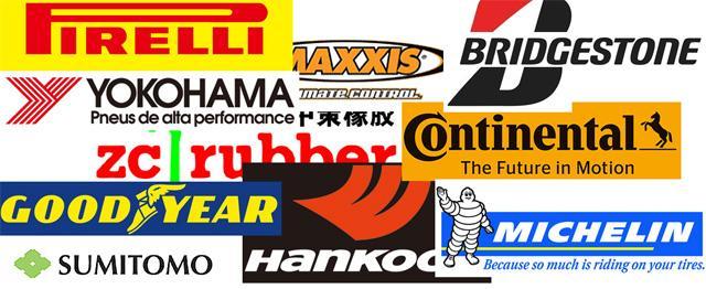 Рейтинг крупнейших шинных компаний мира по версии Tire Business