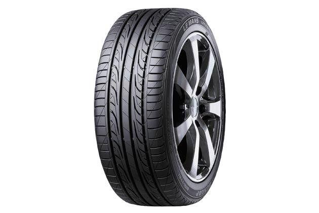 Sumitomo Rubber обновила модель экономичных шин Dunlop Le Mans 4