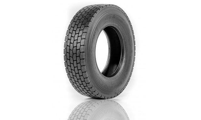Giti Tire расширяет размерный ряд восстановленных шин линейки GT REE Tread