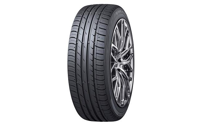 Sumitomo представила новые шины Falken Ziex ZE914F