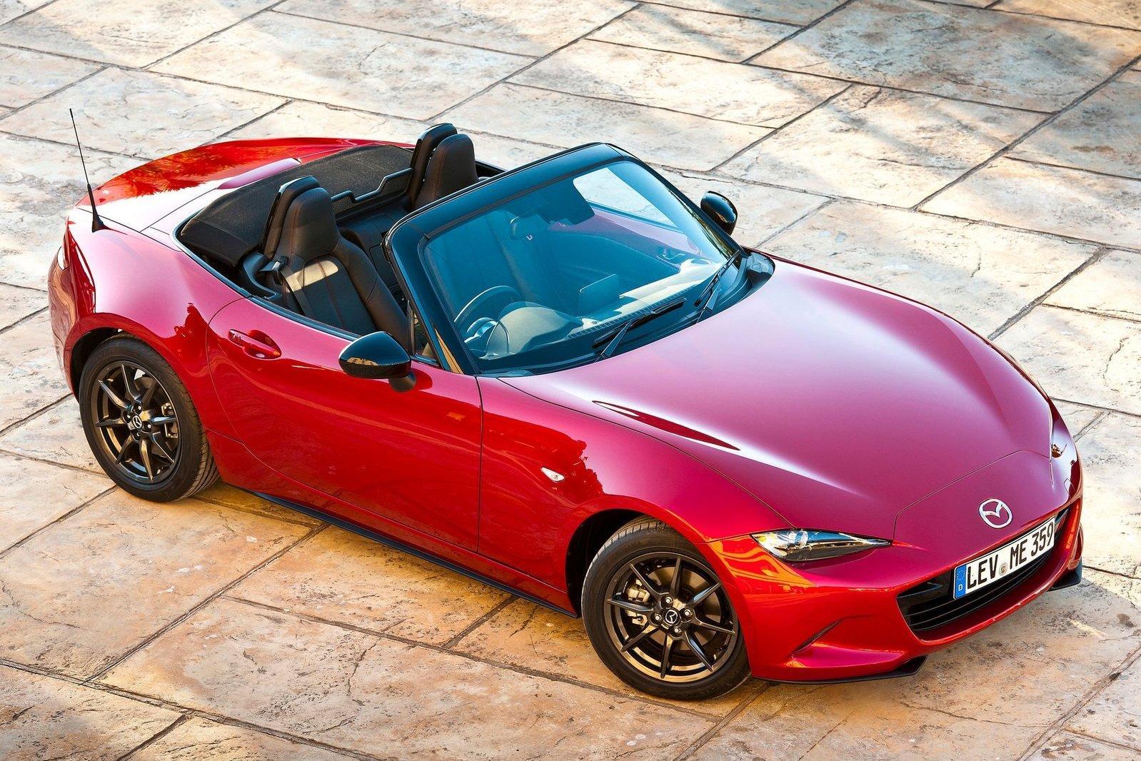«Всемирный автомобиль года – 2016»: победители определены