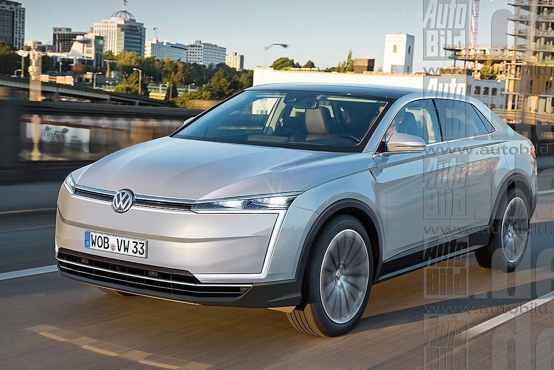 Новый Volkswagen Phaeton: быть или не быть?