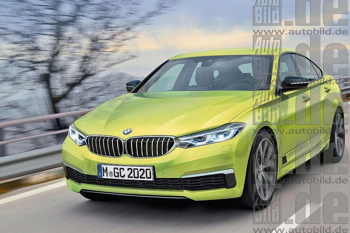 У BMW будет конкурент Mercedes CLA