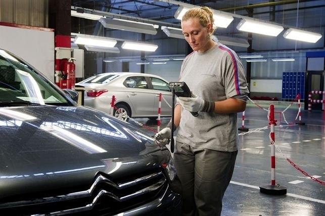 Альянс Peugeot Citroen раскрыл план развития на ближайшие годы