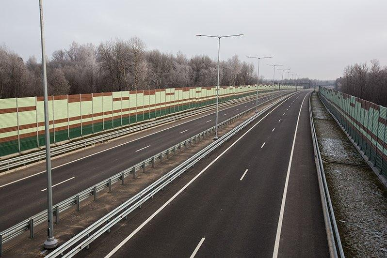 Трассу М11 в срок не достроят