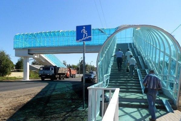 На Северо-Западной хорде построят 30 пешеходных переходов