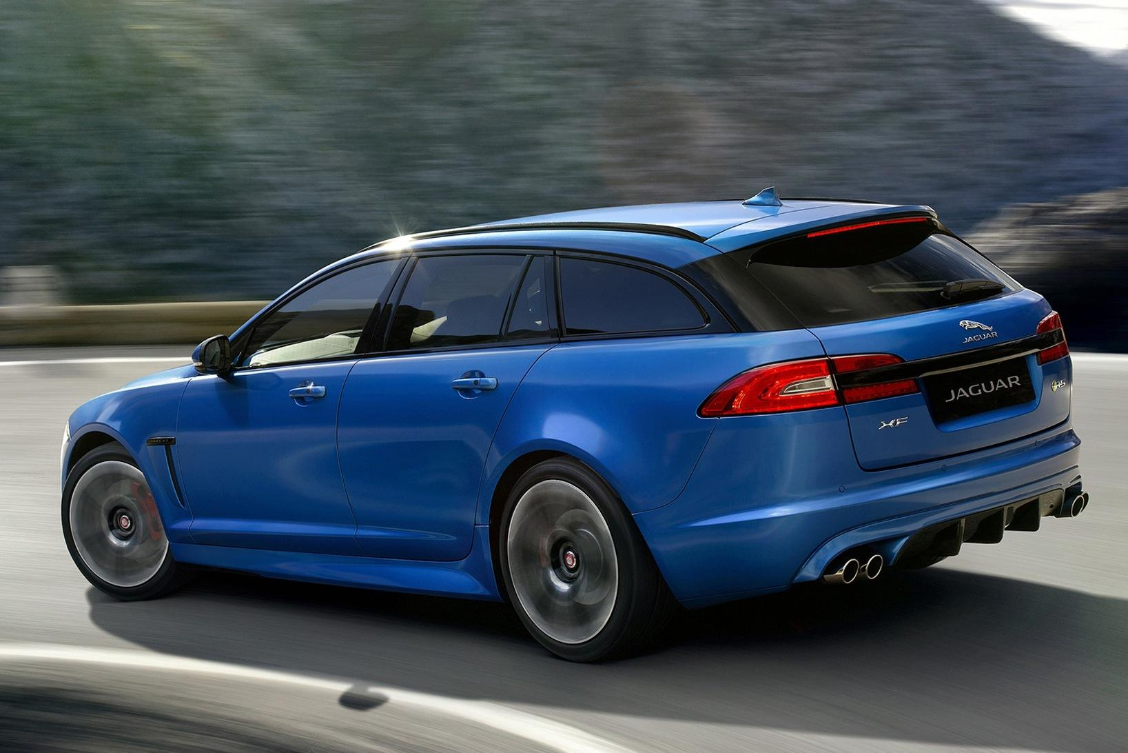Jaguar отказывается от универсалов
