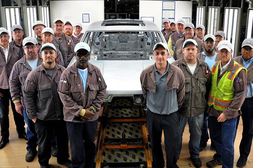 Семиместный кроссовер Volkswagen: интрига сохраняется