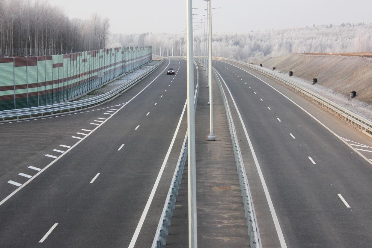 «Автодор» объявил последний тендер на строительство трассы М11