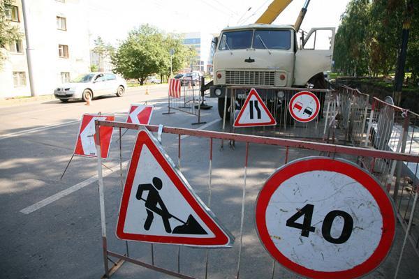 Госдума рассмотрит идею нового наказания для дорожников