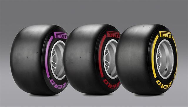 Pirelli объявила выбор шин на Гран-при Монако