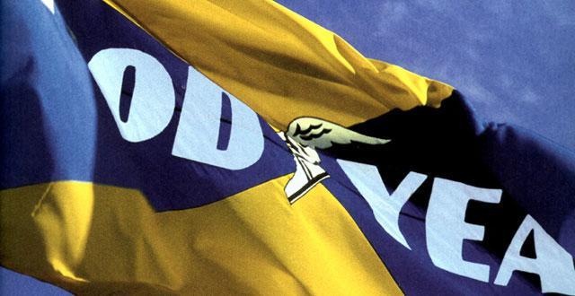 Subaru отметила Goodyear, как лучшего североамериканского поставщика