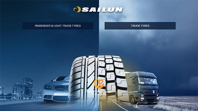 Sailun представляет на выставке в Эссене свой «европейский» ассортимент