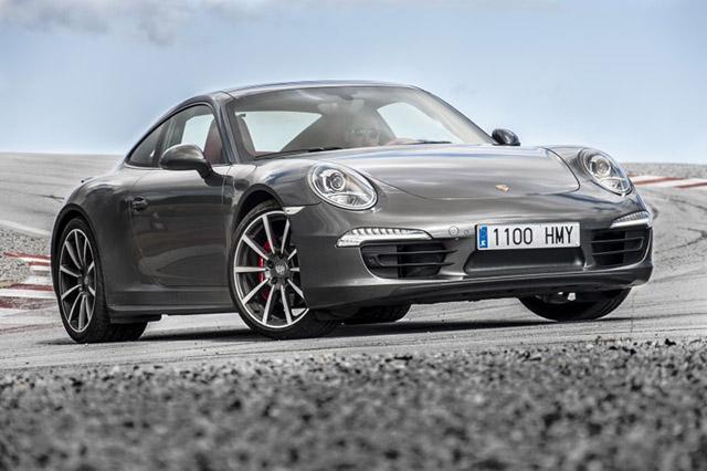 Yokohama будет поставлять OE-шины для Porsche 911, Boxster и Cayman