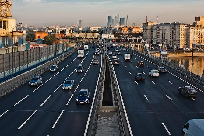 Варшавское шоссе и ТТК соединит новая магистраль