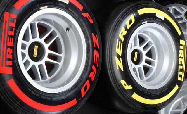 Пирелли назвала составы покрышек для Гран-при Германии F1 2016
