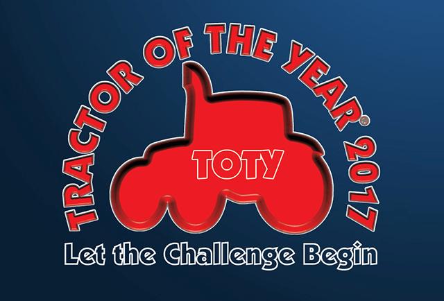 Trelleborg объявила о старте конкурса Tractor of the Year 2017