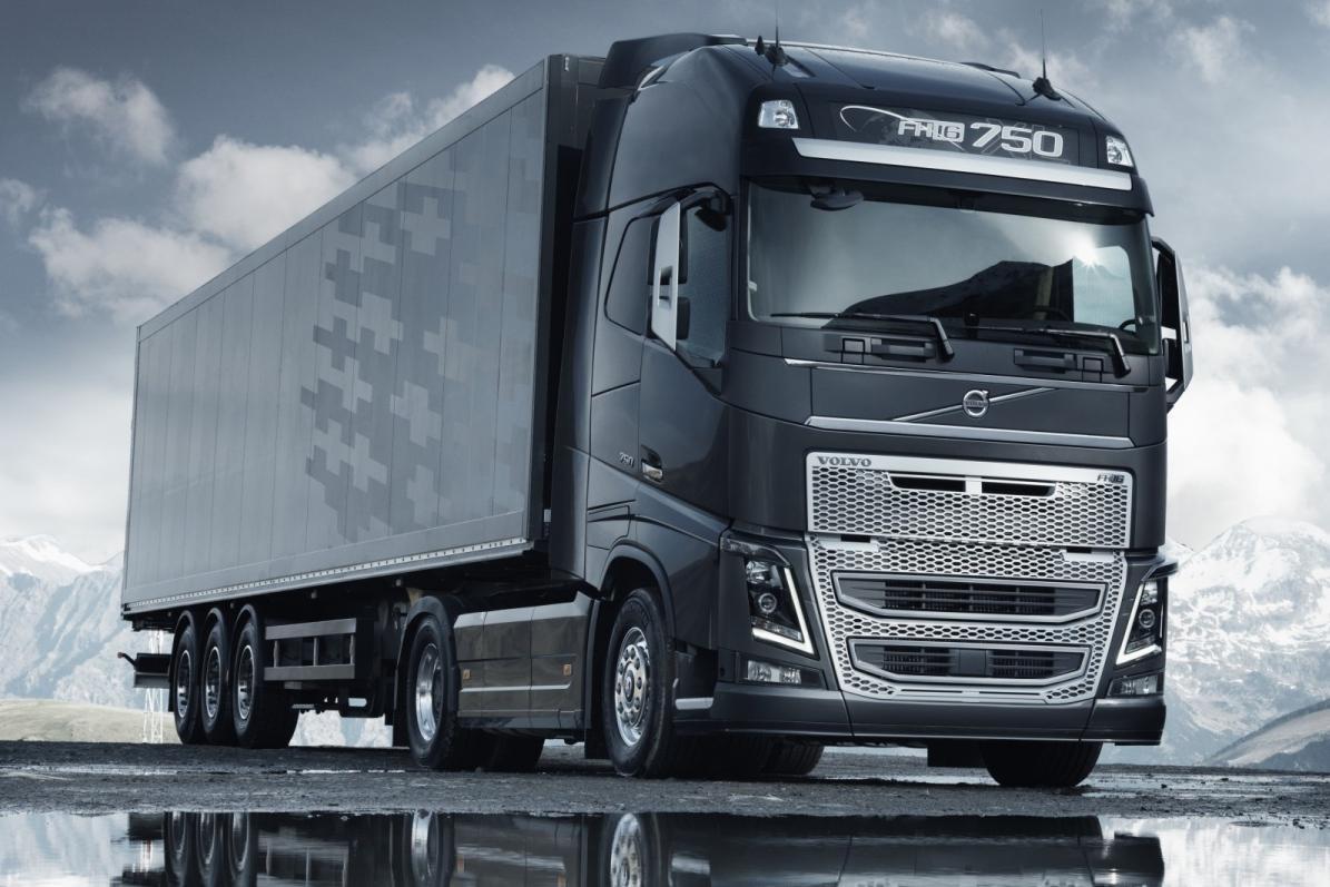 Европейских производителей грузовиков обвиняют в сговоре