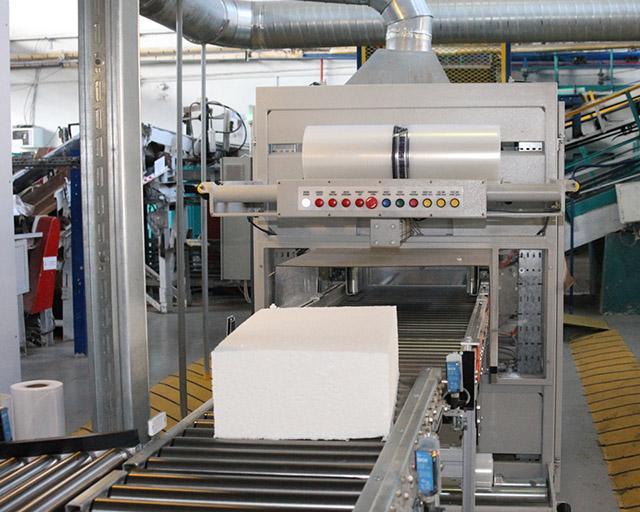 55 лет назад получен первый российский синтетический каучук для производства шин