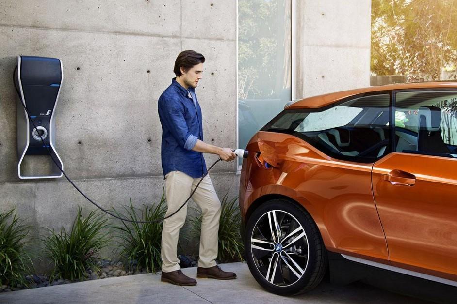 Германия запретит автомобили с ДВС к 2030 году