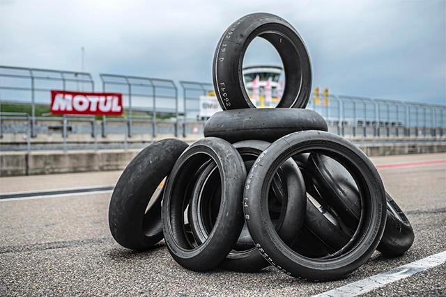 Pirelli Diablo Superbike - победители сравнительных тестов журнала PS