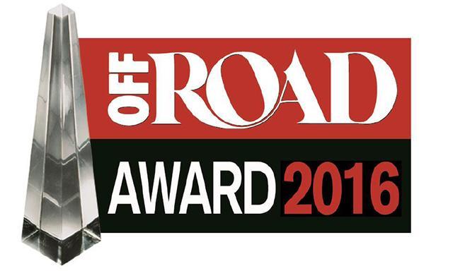 Goodyear Wrangler DuraTrac вновь стала лучшей шиной по версии журнала Off Road