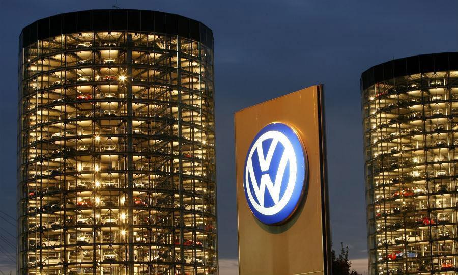 Стал известен объем выплат концерна Volkswagen по «дизельгейту»