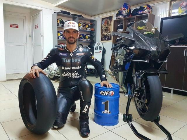 Шинники Пирелли стали соавторами мирового рекорда скорости для мотоциклов