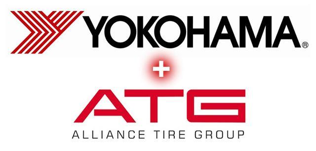 Alliance Tire Group официально стала частью компании Yokohama