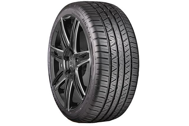 Cooper Tire представила новые HP-всесезонки Zeon RS3-G1