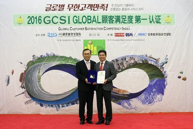 Nexen Tire в седьмой раз возглавила южнокорейский рейтинг удовлетворенности потребителей