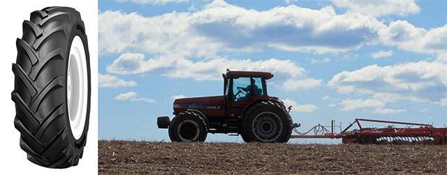 Новые тракторные шины Galaxy EarthPRO 45 R-1 обеспечат  максимальную отдачу от инвестиций
